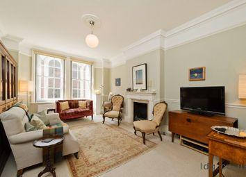 Thumbnail 3 bed flat for sale in Great Portland Street, Marylebone, London