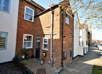 Thumbnail 3 bed terraced house for sale in Bridge Terrace, Thame