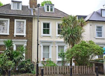 4 bed semi-detached house for sale in St. Germains Villas, Silk Mills Path, Lewisham, London SE13