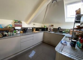 St. Georges Road, Bristol BS1. 2 bed flat