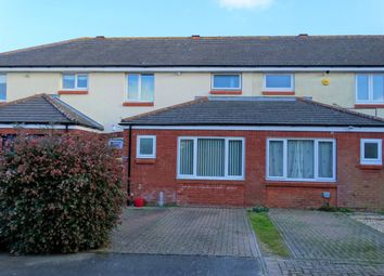 Thumbnail 3 bed terraced house to rent in Waterside Drive, Chichester