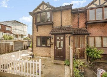Thumbnail 1 bed terraced house for sale in Rotherwood Close, London