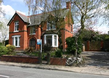 Thumbnail 4 bed detached house to rent in Dales Lane, Whitefield, Manchester
