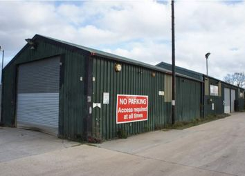 Thumbnail Light industrial to let in The Old Station Yard, Nr Chippenham
