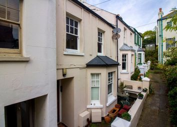 Thumbnail 1 bed flat for sale in Wellington Place, Sandgate, Folkestone