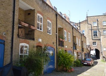 Thumbnail 2 bedroom mews house to rent in Rutland Mews, London