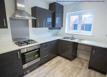 3 bed semi-detached house for sale in Marjoram Avenue, Cranleigh, Surrey GU6