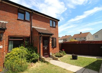 Thumbnail 2 bed end terrace house for sale in Squires Court, Longwell Green, Bristol