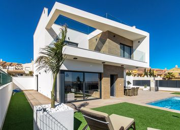 Thumbnail 3 bed villa for sale in San Miguel De Salinas, Alicante, Valencia