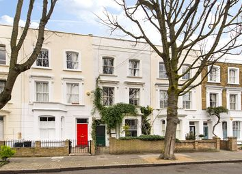 Thumbnail 1 bed flat for sale in Lowman Road, Holloway, London
