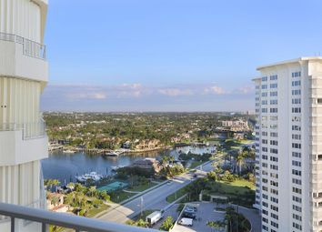 Thumbnail 2 bed apartment for sale in 550 S Ocean Boulevard, Boca Raton, Florida, United States Of America