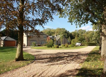 Thumbnail 5 bed country house for sale in Northallerton Road, Darlington