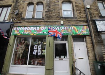 Thumbnail 6 bed terraced house for sale in Mill Hey, Haworth, Keighley
