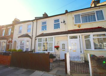 Thumbnail 4 bed terraced house for sale in Balham Road, Edmonton