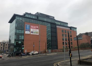 Thumbnail Office to let in Regus Serviced Offices, 120 Bark Street, Bolton