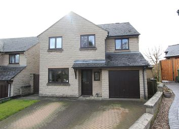 Thumbnail 4 bed detached house for sale in 3, Fairview Rise, Culland View, Crich, Matlock, Derbyshire