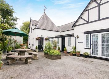 Thumbnail 3 bed property for sale in Sandlea Park, West Kirby, Wirral