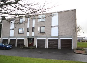 Thumbnail 2 bed flat for sale in 2 Reeth Road, Carlisle, Cumbria