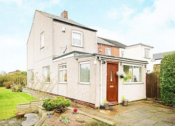 Thumbnail 3 bed link-detached house for sale in Main Street, Ulley, Sheffield, South Yorkshire