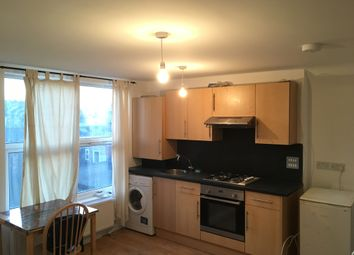 Thumbnail 1 bed flat to rent in Green Lanes, Haringay