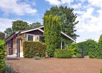 Thumbnail 3 bed detached bungalow for sale in South Drive, Banstead, Surrey