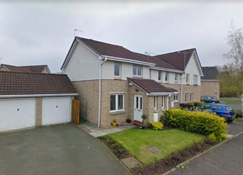 Thumbnail 3 bed semi-detached house to rent in Targe Wynd, Stirling