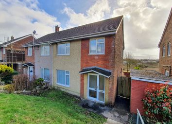 3 bed semi-detached house to rent in 41 Heol Gwyr, Llanelli SA15