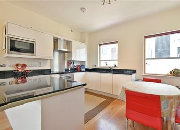 Thumbnail 2 bed flat for sale in Kingsgate House, 2-8 Kingsgate Place