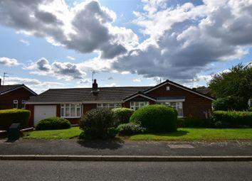 Thumbnail 3 bed semi-detached bungalow for sale in Broadmeadows, East Herrington, Sunderland