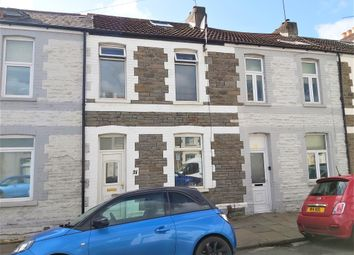 Thumbnail 5 bedroom terraced house for sale in Merthyr Street, Cathays, Cardiff