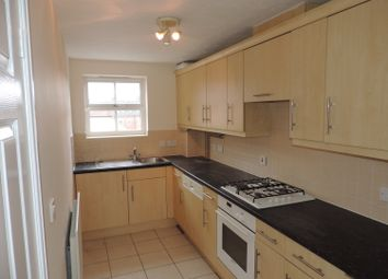 Thumbnail 2 bedroom flat to rent in Usher Drive, Banbury