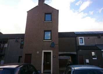 Thumbnail 4 bedroom town house for sale in Wolseley Street, Dundee