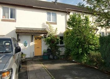 Thumbnail 2 bed terraced house to rent in White Tor Close, Okehampton