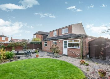 Thumbnail 4 bedroom semi-detached house for sale in Larchfield, York
