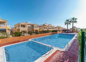 Thumbnail 2 bed town house for sale in 2 Bed 2 Bath Townhouse, Cinuelica, Punta Prima