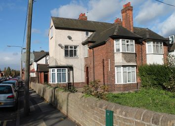 Thumbnail 7 bed semi-detached house to rent in Derby Road, Lenton, Nottingham