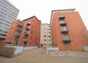 Thumbnail 1 bedroom flat for sale in Vicar Lane, City Centre, Sheffield