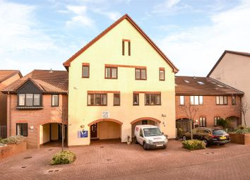 Thumbnail 4 bed town house for sale in Sennen Place, Port Solent, Portsmouth