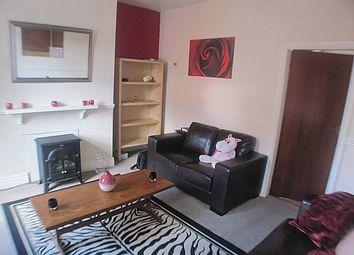 Thumbnail 2 bed terraced house for sale in Cedar Street, Rochdale