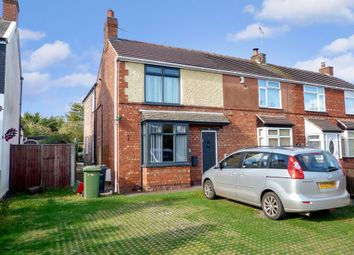 Thumbnail 3 bed semi-detached house for sale in 172, Delamere Street, Winsford, Cheshire