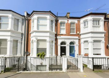 Thumbnail 1 bedroom flat for sale in Hadyn Park Road, London