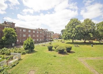 Thumbnail 2 bed flat for sale in Highclere Street, Sydenham