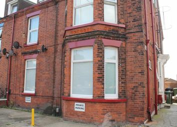 Thumbnail 1 bed flat to rent in Pier Cottages, Wellesley Road, Great Yarmouth