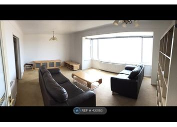 Thumbnail 2 bed flat to rent in Lingdale Road, West Kirby