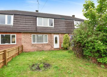 Thumbnail 3 bed terraced house for sale in Champion Way, Oxford