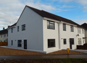Thumbnail 1 bed flat for sale in Gainsborough Green, Abingdon