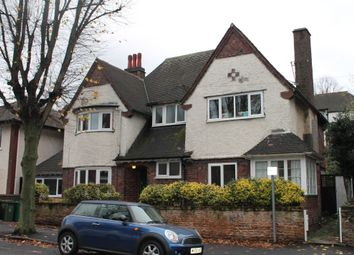 Thumbnail 10 bedroom detached house to rent in Rolleston Drive, Lenton, Nottingham