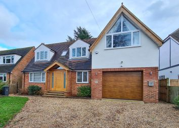 Park Avenue, Wraysbury, Staines TW19. 4 bed detached house for sale