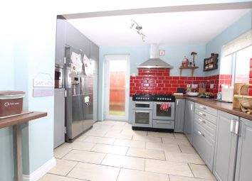 4 bed semi-detached house for sale in Chillerton, Netley Abbey, Southampton SO31