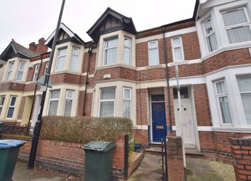 Thumbnail 1 bed flat to rent in Gulson Road, Stoke, Coventry